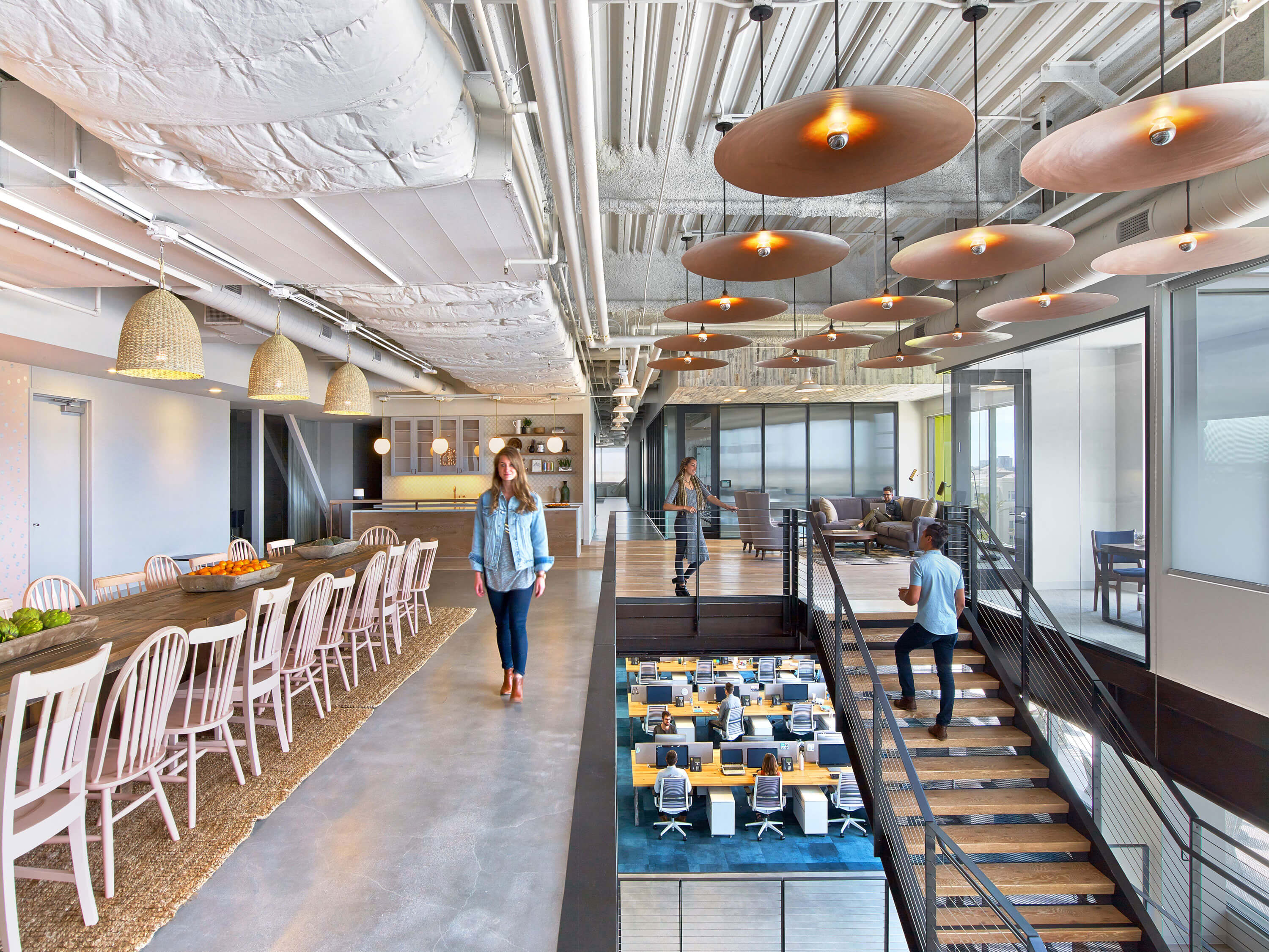 The honest company rapt studio for Innovation firm los angeles