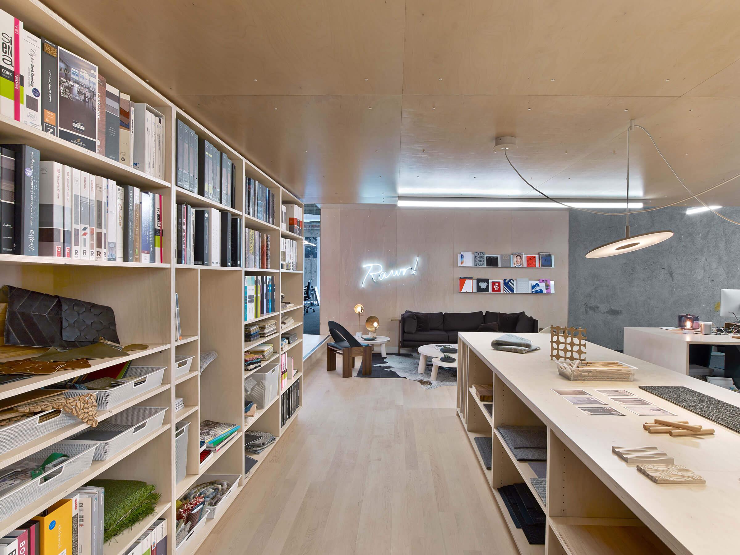 Design ... & Rapt Studio