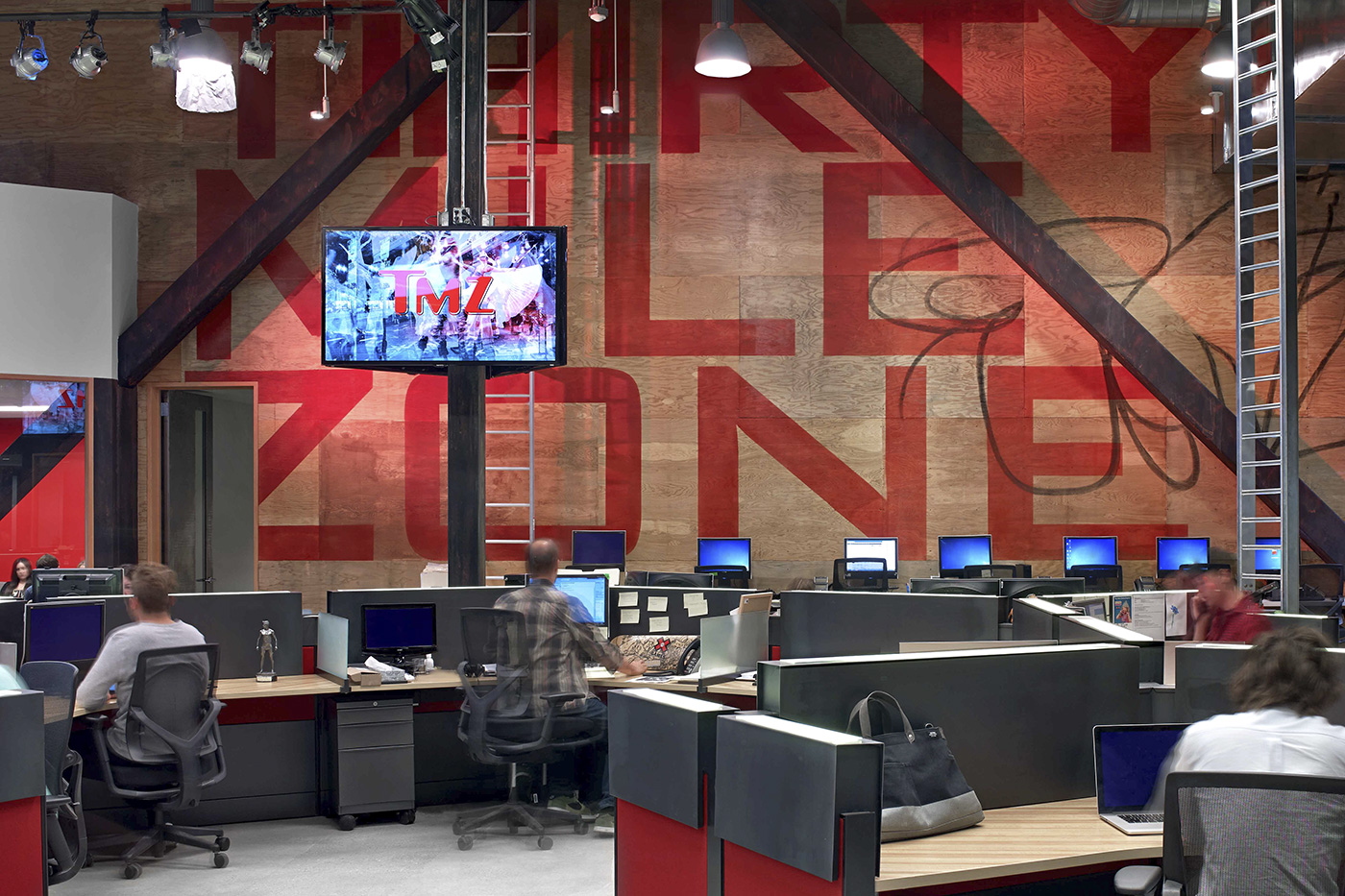 Tmz rapt studio for 111 maiden lane salon san francisco