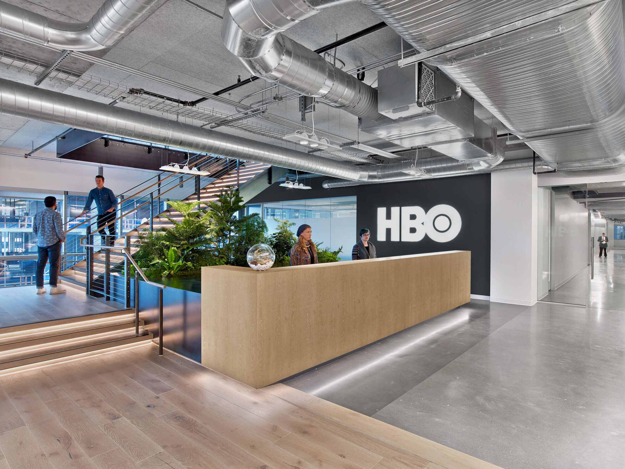 Hbo seattle rapt studio for 111 maiden lane salon san francisco