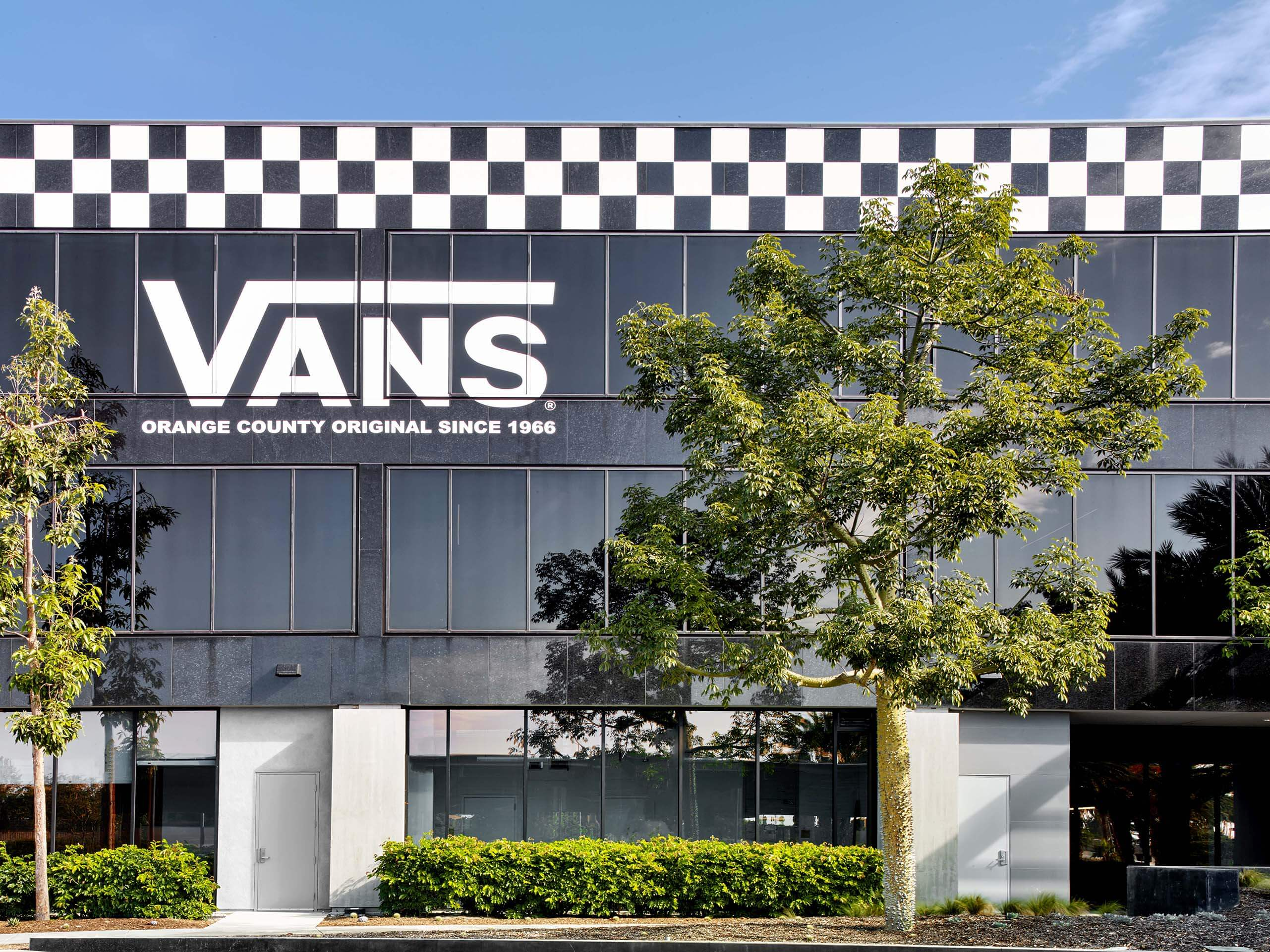 6284a291df Vans Headquarters – Rapt Studio