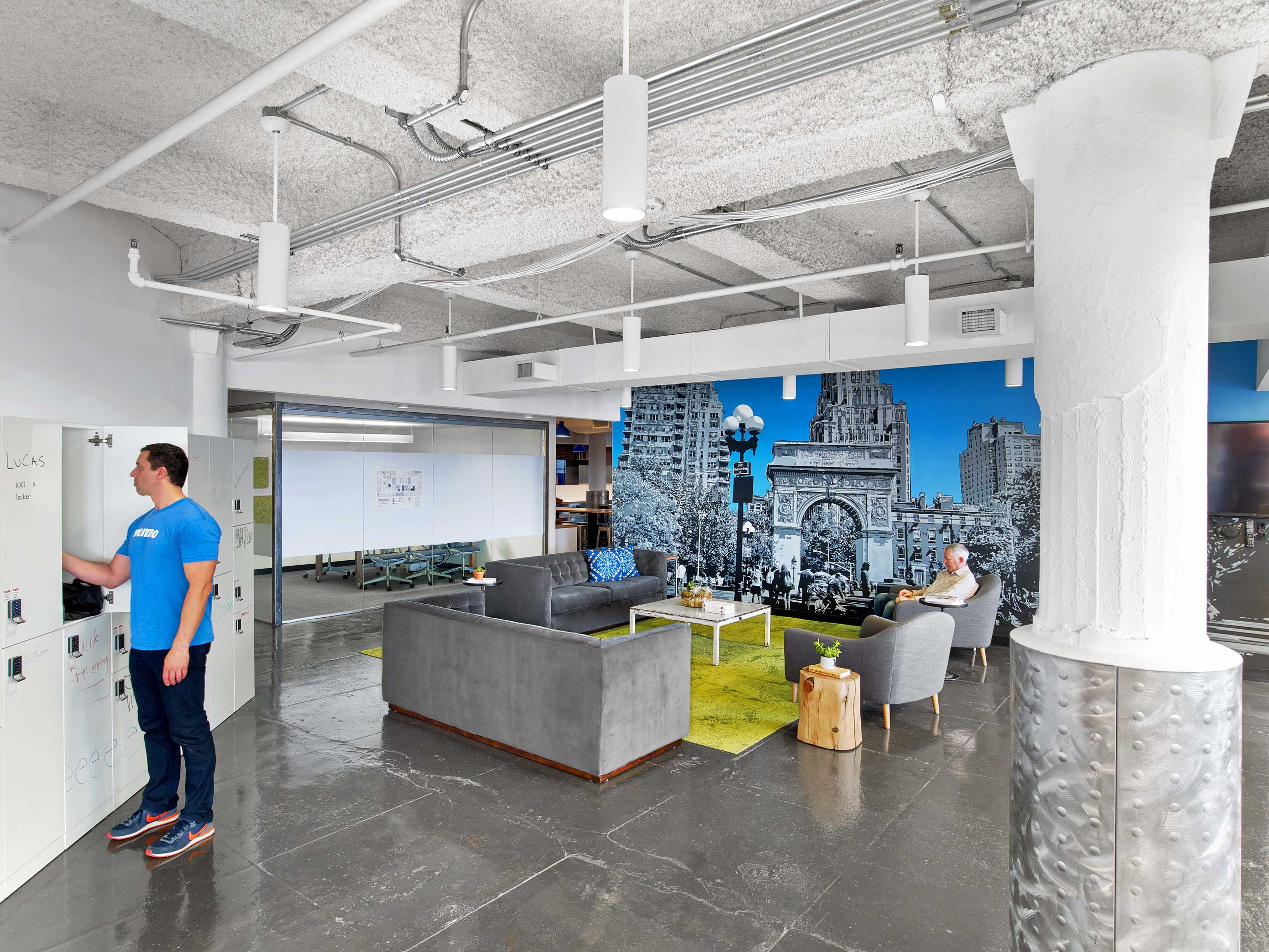 Paypal venmo rapt studio for 111 maiden lane salon san francisco